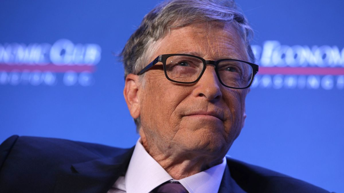 Coronavirus: teoría de la conspiración del 'microchip' de Bill Gates y otras afirmaciones de vacunas verificadas