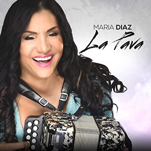 Maria Diaz fue dada de alta luego de sufrir COVID-19.