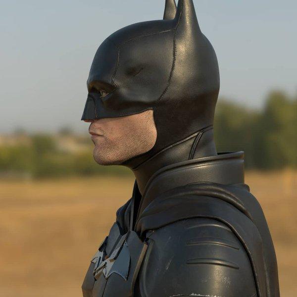 The Batman, primer teaser con Robert Pattinson.