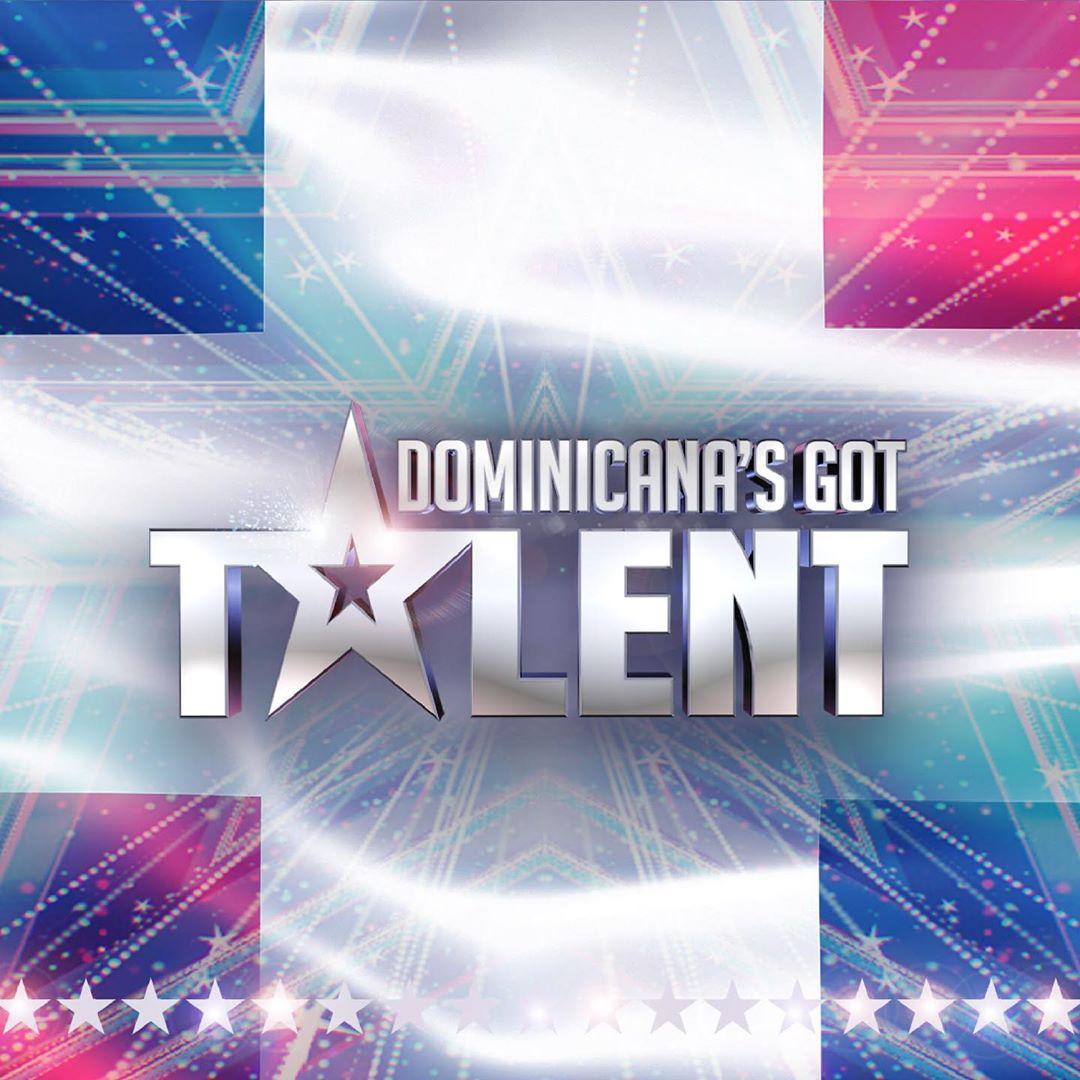 """Regresa otra vez a la televisión nacional """"Dominicana's Got Talent""""."""