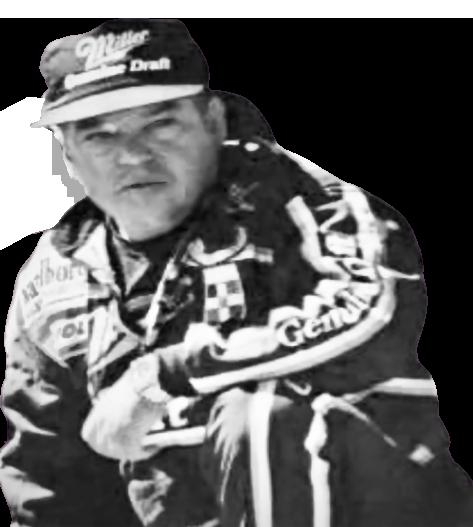 """Fallece Adriano Abreu """"El Oso"""" grande el mundo automovilismo dominicano"""