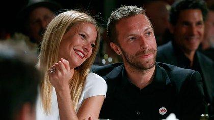 Gwyneth Paltrow y su fallida relación con el líder de Coldplay.
