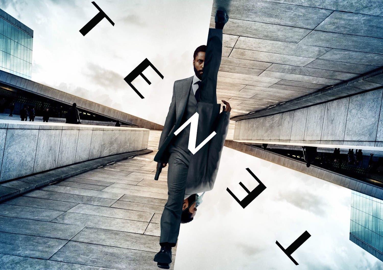 """Tenet"" nueva pelicula de Christopher Nolan."