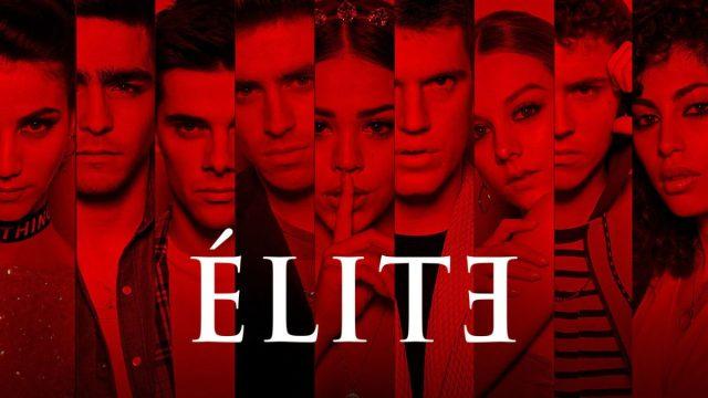 El coronavirus detiene grabaciones de Elite, serie española de Netflix.