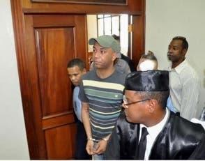 El payaso Kanqui, casi libre se le otorga fianza, luego de ser acusado de abuso sexual a menores.