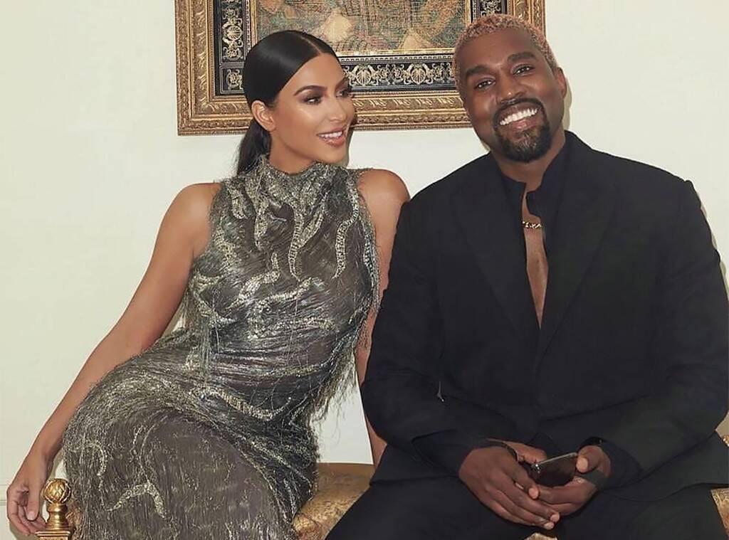 Los Kardashian-West en tierra dominicanas.