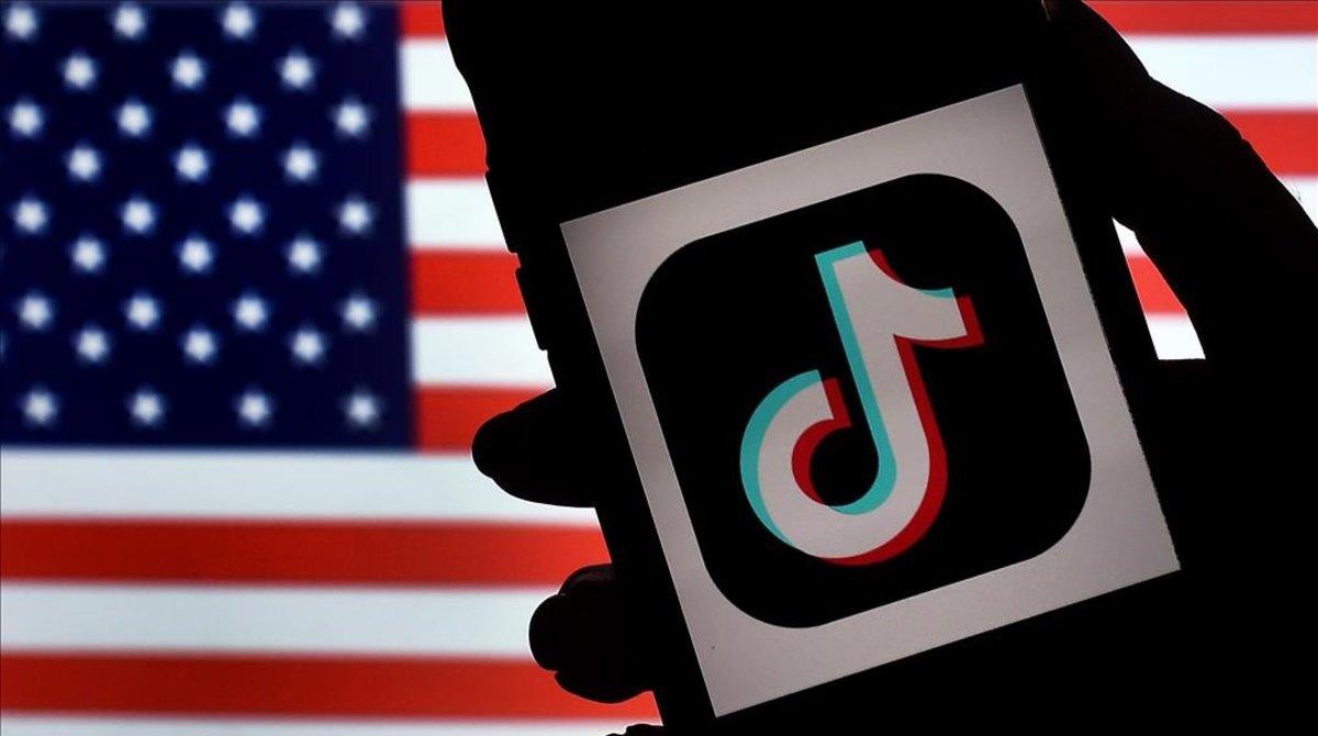 TikTok demandara gobierno de los Estados Unidos.