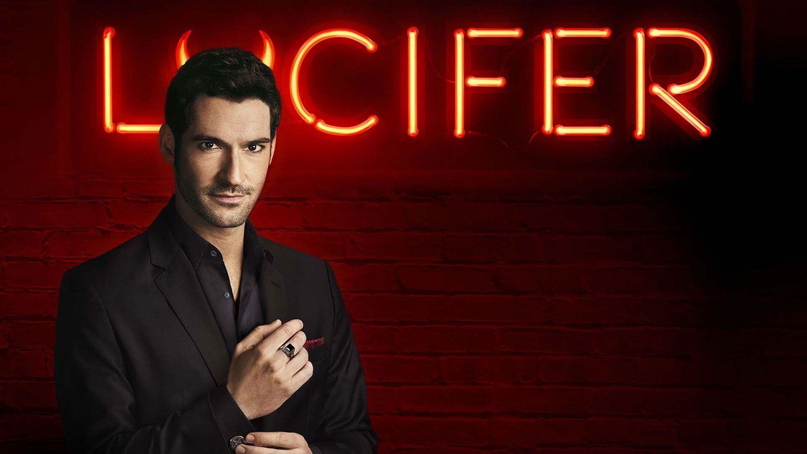 Lucifer temporada 5 llega ya a la pantalla de Netflix.