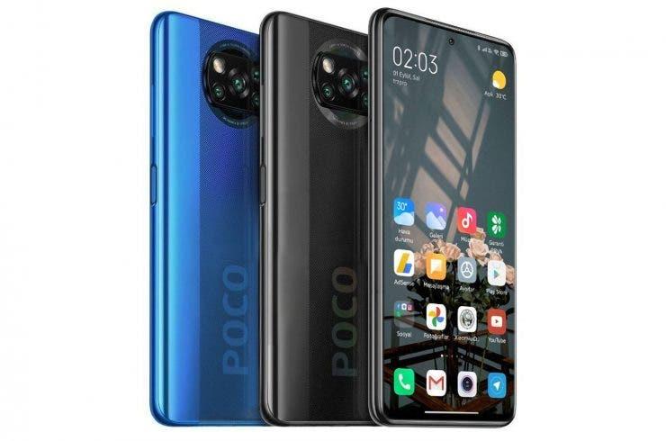 """Lo nuevo de Xiaomi """"Poco X3."""""""