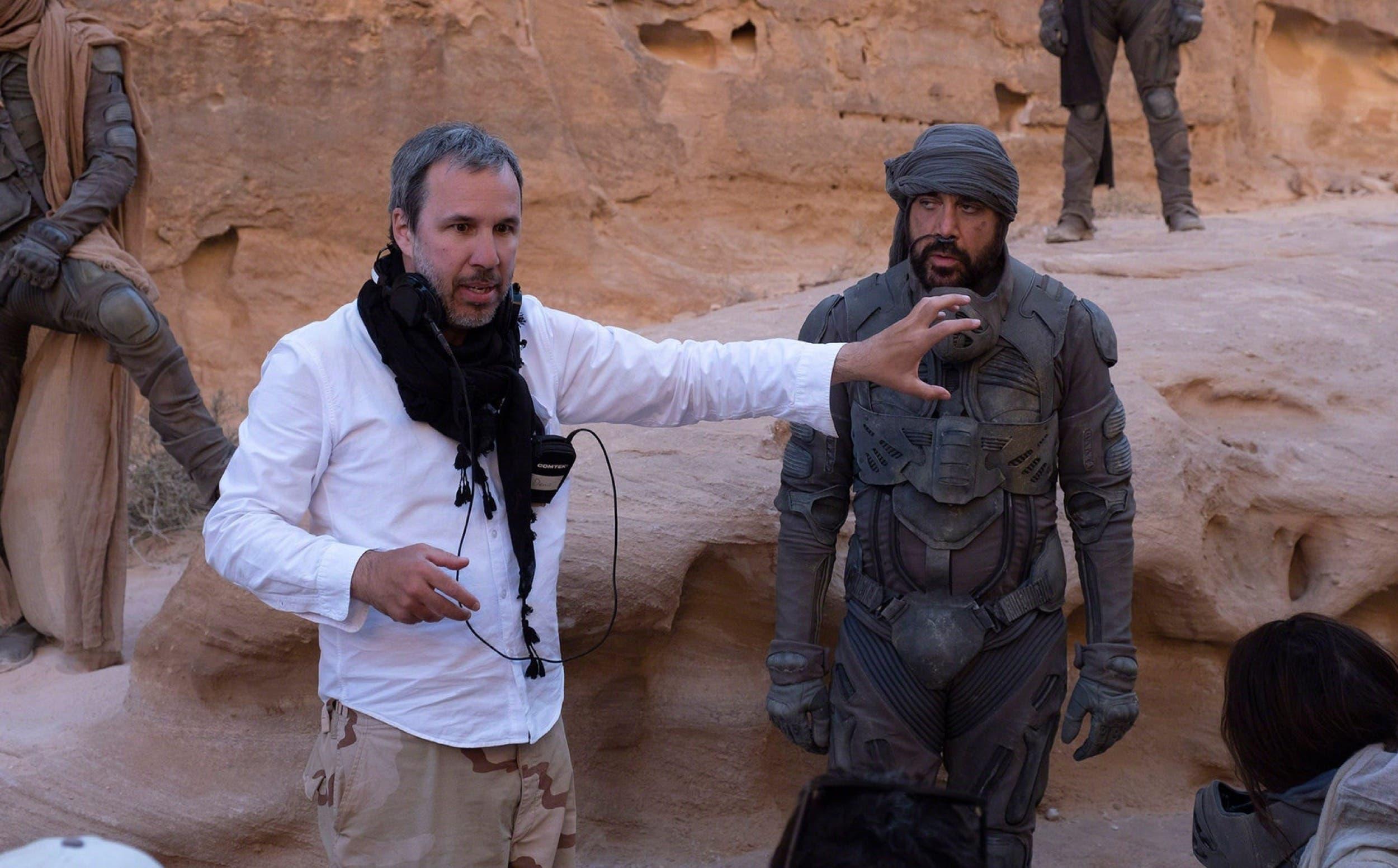 """Dune, lanza primer trailer y las redes """"enloquecen""""."""