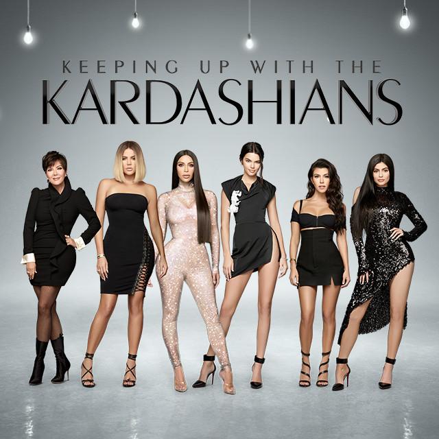 Keeping Up withThe Kardashians llega su fin luego de 14 temporadas.