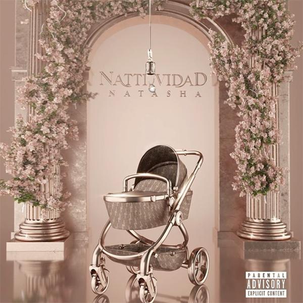 Natti Natasha anuncia el nombre de su nuevo álbum un homenaje a la maternidad.