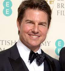 Retoque estético en el rostro misión posible para Tom Cruise