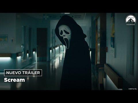 """Presentan el tráiler de la quinta """"Scream"""""""